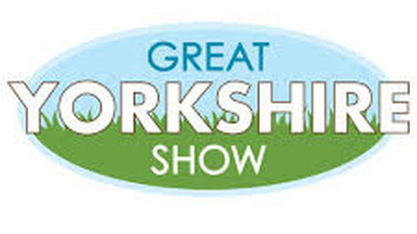 Great Yorkshire Show 2107